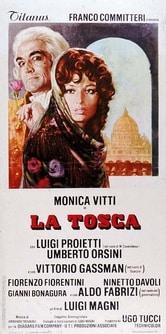 La Tosca (1973) Streaming