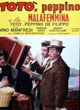 Totò, Peppino e la... malafemmina