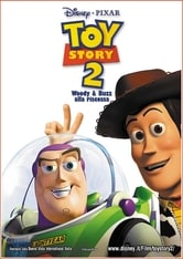 Toy Story 2. Woody & Buzz alla riscossa