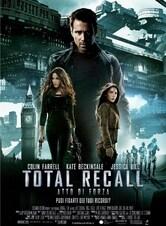 Total Recall - Atto di forza
