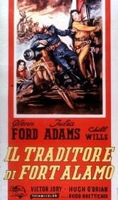 Il traditore di Fort Alamo