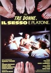 Tre donne, il sesso e Platone