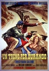 Un treno per Durango