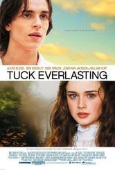 Tuck Everlasting. Vivere per sempre