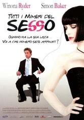 Tutti i numeri del sesso