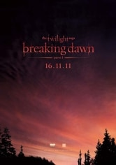 The Twilight Saga: Breaking Dawn. Parte 1