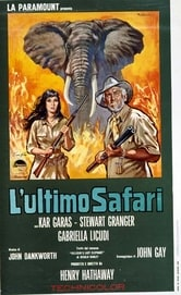 L'ultimo safari