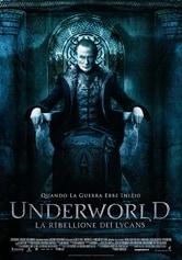 Underworld. La ribellione dei Lycans