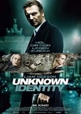 Unknown. Senza identità