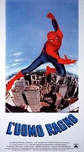 L'uomo ragno