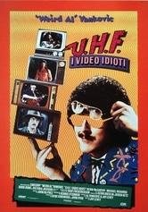 U.H.F. - I videoidioti