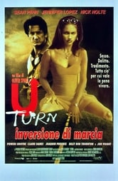 U-Turn. Inversione di marcia