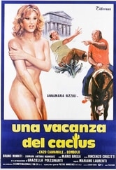 Una Vacanza del Cactus (1981)