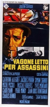 Vagone letto per assassini