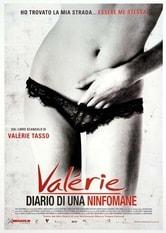 Valérie – Diario di una ninfomane
