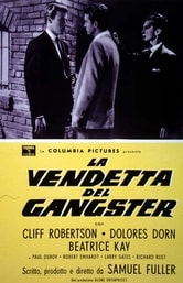 La vendetta del gangster