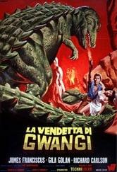 La vendetta di Gwangi