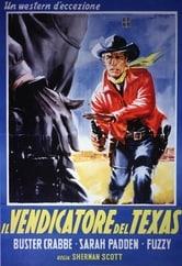Il vendicatore del Texas