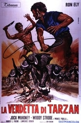 La vendetta di Tarzan