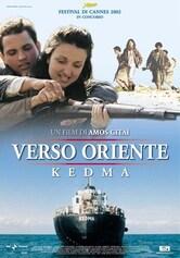 Verso oriente - Kedma
