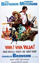 Viva! Viva Villa!