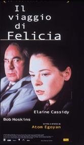 Il viaggio di Felicia