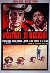 Un fusil pour deux colts ( Voltati ti Uccido ) - 1967 - Alfonso BRESCIA 01176602