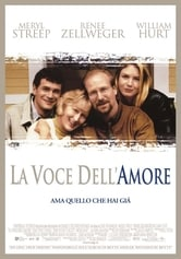 La voce dell'amore