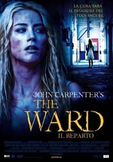 The Ward. Il reparto