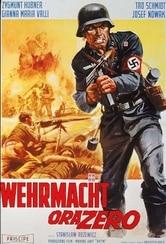 Wehrmacht ora zero