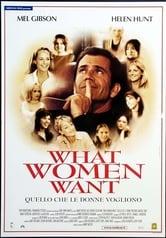 What Women Want. Quello che le donne vogliono