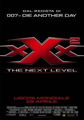 locandina di xXx 2. The Next Level