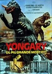 Yongari (il più grande mostro)