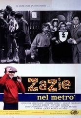 Zazie nel metrò