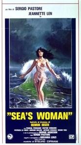 Sea's Woman