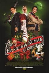 Harold & Kumar, un Natale da ricordare