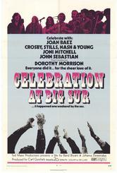 Celebration at Big Sur