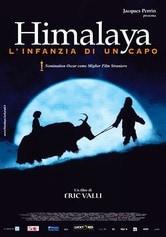 Himalaya. L'infanzia di un capo