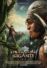 Il cacciatore di Giganti