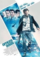 Officer Down - Un passato sepolto