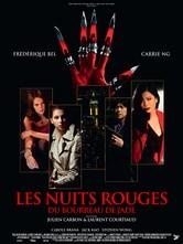 Red Nights: Le notti rosse del boia di Giada