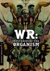 WR - Mysteries of the Organism