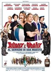 Asterix e Obelix: Al servizio di Sua Maestà 3D