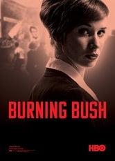 Burning Bush - Il fuoco di Praga