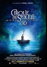 Cirque du Soleil: Mondi lontani