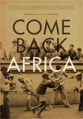 Africa in crisi