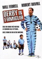Derby in famiglia