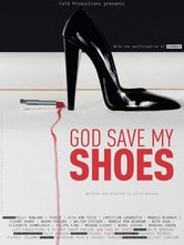 God Save My Shoes - Dio salvi le mie scarpe