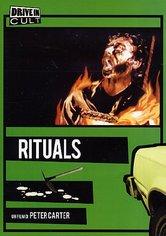 Rituals, il trekking della morte
