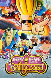 Johnny Bravo va a Bollywood